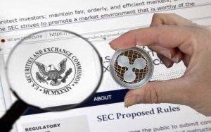 Babak Baru SEC dan Ripple