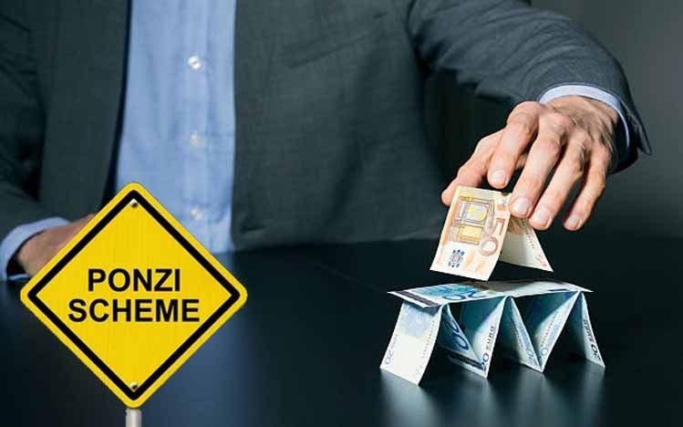Mengenal Skema Ponzi
