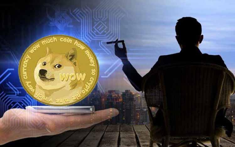 Miliarder Gara-gara Dogecoin