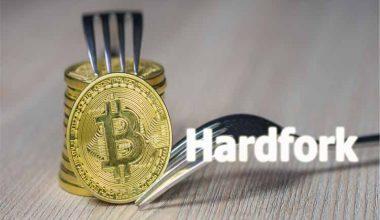 Apa itu Hardfork