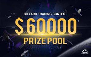 Kompetisi Tim Trading Kontrak Bityard