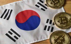 Crypto Exchange di Korea Selatan