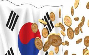 Pemerintah Korea Selatan Untung dari Penjualan Bitcoin Sitaan