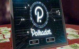 DOT - Polkadot Analysis