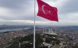 2 Bursa Turki Diadili
