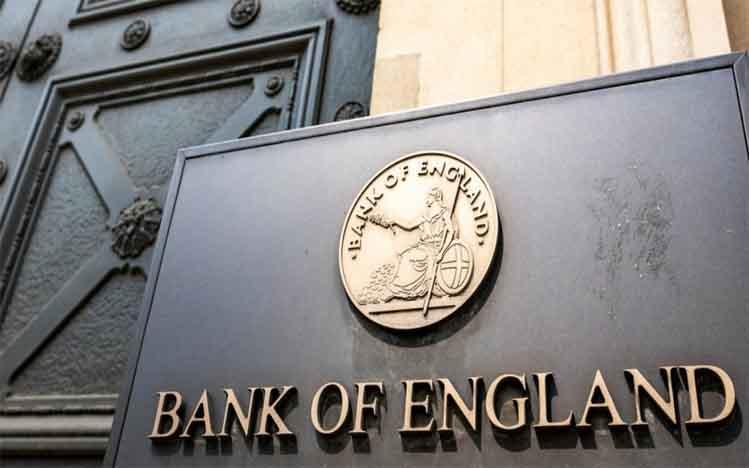 Bank of England Buka 7 Lowongan Kerja Baru