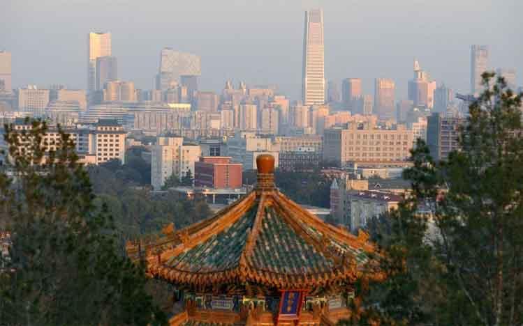 Beijing Kirim Peringatan Darurat