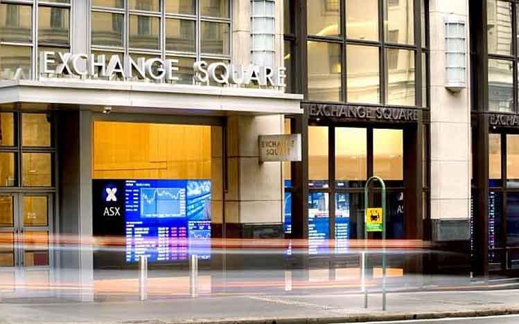 Bursa Efek Australia (ASX)