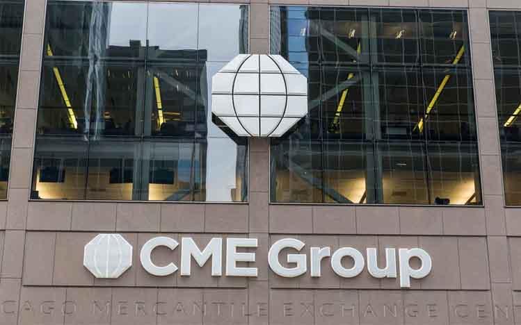 Chicago Mercantile Exchange (CME)
