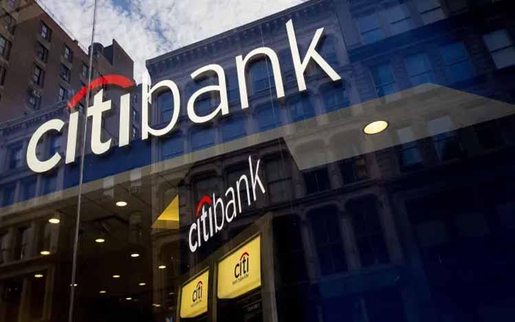 Citibank Buka layanan mata uang kripto