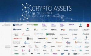 Konferensi Aset Kripto