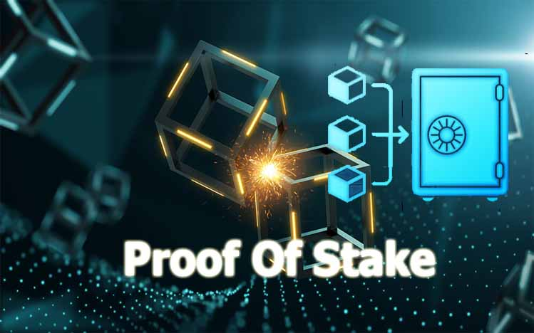 Proof of Stake dalam Aset Cryptocurrency