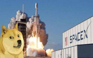 Roket SpaceX Akan Mengadopsi Penggunaan Dogecoin
