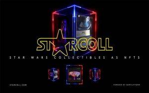 Starcoll Luncurkan Koleksi Star Wars