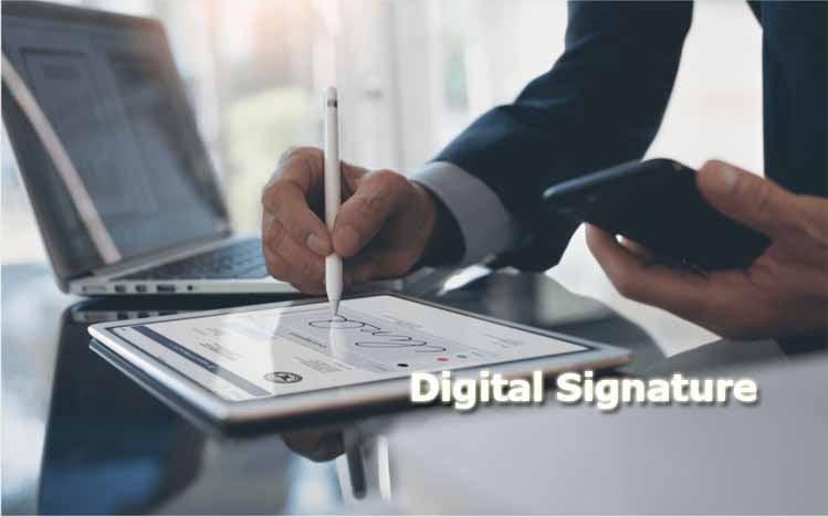 Apa itu Digital Signature