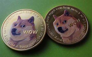 Apa itu Dogecoin adalah