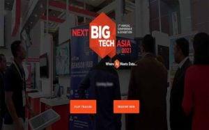 Next Big Tech Asia 2021