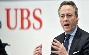 CEO UBS