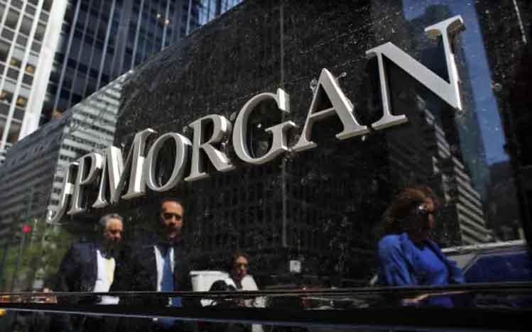 JPMorgan akses dana kripto