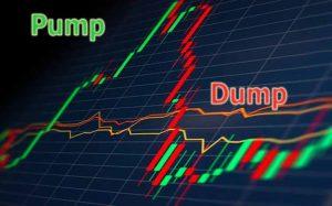 Apa itu Pump and Dump