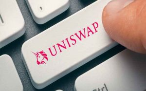 Platform Uniswap hapus token
