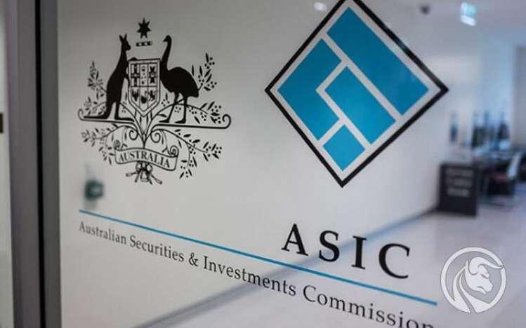 ASIC Regulator Australia