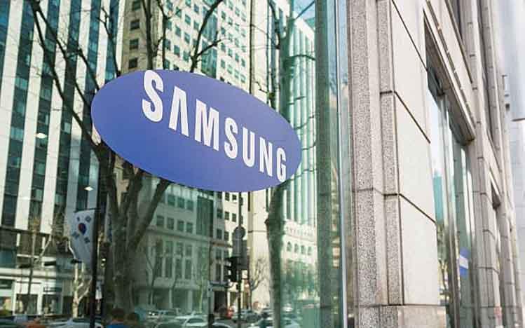 Samsung Gabung Program CBDC