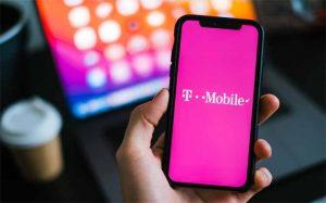 Retas Data Pelanggan T-Mobile