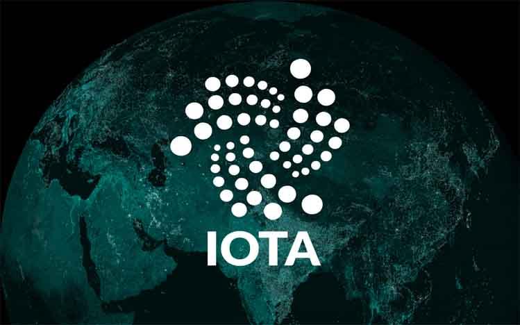 Mengenal IOTA