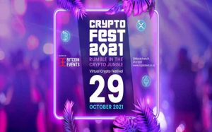 Crypto Fest 2021 - Rumble in the Crypto