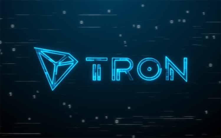 Apa itu Tron (TRX)